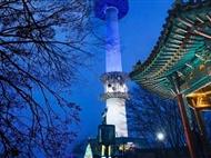 韩国首尔一地3+2半自由行5日游<全程0自费+特二五花酒店>