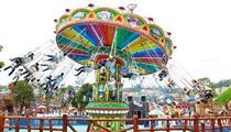 重庆永川区乐和乐都主题乐园 娱乐天堂/游乐场+野生动物世界/动物园1日游