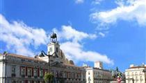 歐洲西班牙+葡萄牙2國深度11\12\13日游<一價全含,0自費,四星酒店>