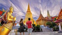 曼谷-芭提雅-格兰岛纯玩双飞6日游