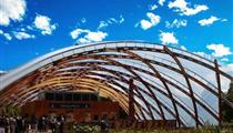 新西蘭南北島10日游<陶波溫泉蝦場+螢火蟲洞+皇后鎮+蒂卡波湖>