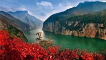 重慶長江三峽往返四日順道游