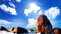 蜈支洲島、南山佛教文化苑、亞龍灣熱帶天堂、天涯海角5日游<三亞往返>