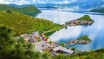 西昌瀘沽湖、邛海、瀘山雙汽四日游