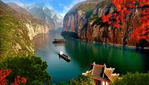 【精华游】重庆到三峡单程二日游<重庆-宜昌三峡2日游线路报价>