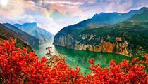 重慶三峽游-三峽單程三日游[順道游]