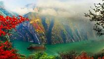 【世纪宝石】重庆到武汉豪华游轮8天7晚<一价全含,朝天门登船,武汉下船,全程含7早12正餐>