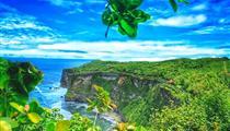 巴厘島【天空之門+大秋千】雙飛7日游(溫德姆慵懶時光)