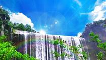 B线云阳龙缸云端廊桥+张飞庙+万州大瀑布常规二日游