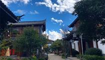 【云南】大理、麗江、瀘沽湖雙飛純玩5日游