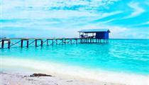 【馬來西亞】夢幻沙巴之人魚之戀6天4晚半自由行