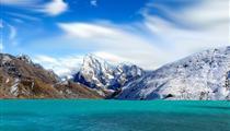 【纯玩】尼泊尔加德满都+博卡拉+纳加阔特+奇特旺双飞8日游