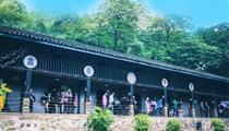 重庆白公馆-渣滓洞一日游(重庆红色旅游团队定制+提前预约参观时间)