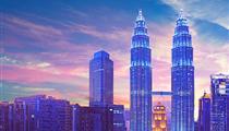 新加坡-民丹岛6日游<含杂580元+五星胜安航空+网红打卡>(初见新民)