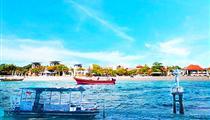 巴厘島【羅威納追海豚】雙飛7日游<0購物+2天自由活動>(溫德姆慵懶時光)