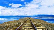 青海湖-茶卡鹽湖-塔爾寺-貴德阿什貢-克索爾藏寨雙飛雙動6日游(青海全景)
