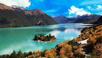 藏东线<达林-波密-林芝-拉萨>7天6晚朝圣之旅