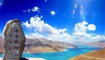 冬游西藏-拉萨-布达拉宫-林芝-巴松措-雅尼国家湿地公园-雅鲁藏布大峡谷-卡定沟-羊湖单卧单飞9日游