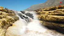 西安兵马俑、壶口瀑布、黄帝陵、延安、明城墙双卧6日游
