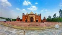印度孟買+金三角<德里-阿格拉-齋普爾>9日游