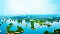 上苏杭+黄山+千岛湖+乌镇+西湖双飞6日游(锦绣黄千)