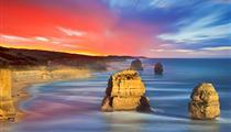重慶到澳大利亞一地9日游大堡礁篇