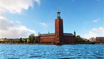 北歐四國丹麥+芬蘭+瑞典+挪威全景10天之旅<北歐四國大巡游含簽>