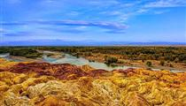 新疆烏魯木齊-喀納斯-伊犁-五彩灘-胡楊林-賽里木湖-那拉提草原雙臥雙飛8-10日游