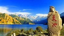 新疆天山天池-吐鲁番-喀纳斯-禾木村-魔鬼城-五彩滩-火焰山双卧双飞8-10日游