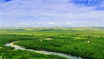 呼倫貝爾草原-莫日格勒河-額爾古納-滿洲里-呼倫湖雙臥10日游
