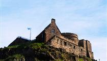 英國一地9日深度游<愛丁堡+比斯特+莎翁故居>