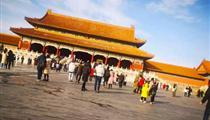 [直飛天津]北京+天津純玩雙飛六日游<連鎖酒店+0自費0購物>(雙都懶游)