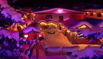 冰城哈尔滨-赫哲族冬捕-亚布力激情滑雪-最美雪乡双飞5日游