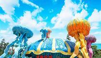 港珠澳大橋、珠海長隆海洋王國、澳門/香港雙動雙飛4/5日游<港珠澳大橋+珠海長隆>