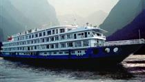 【银河号奉节班】重庆到三峡往返三日精华游<含餐含住宿+含2景点>