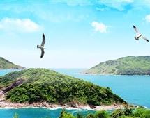 新加坡-巴淡岛6日游<四星酒店+海边沙滩俱乐部+海边烧烤>