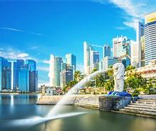 新加坡+马来西亚嘉年华纯玩6/7日游(蓝洋逐梦)
