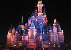 上海迪士尼自由行双飞3/4日游<含机票+酒店+接送>