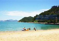香港一地半自由行纯玩5日游<海洋公园+迪士尼乐园双园>