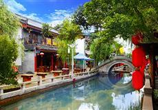 长寿湖、菩提山、菩提古镇1日游