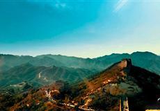 北京<北海公园+故宫+长城+颐和园>双动/双飞5日游(皇家纯净)