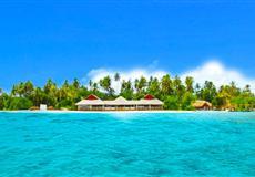 马尔代夫【库达班度士】自由行双飞7日游