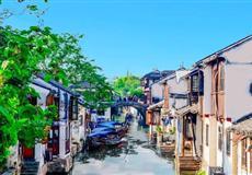 华东五市<上海+苏州+杭州+南京+无锡>+乌镇西栅纯玩双飞6日游(臻品江南)