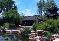 华东<上海+苏州+杭州>-乌镇-周庄-西塘-横店双飞6日游