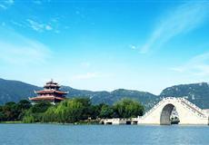 华东五市<上海-苏州-杭州-南京-无锡>+西湖+乌镇东栅双飞6日游