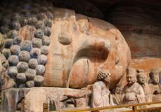[3-8人小包团]重庆大足南山+北山石刻-大足石刻博物馆纯玩一日游