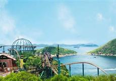 香港澳门单/双乐园纯玩半自由行5日游