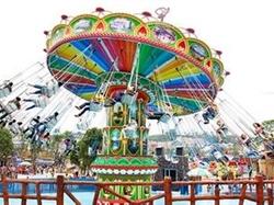 永川乐和乐都娱乐天堂+野生动物园1日游