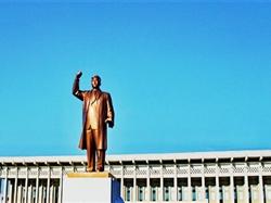 朝鲜-平壤-开城-板门店-妙香山双飞6日游