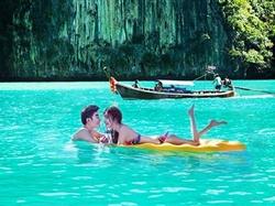泰国普吉岛+斯米兰+珊瑚岛7天5晚游<川航+全程0自费+全程海边泳池酒店>